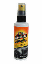 Armor All Protectant Spray Cleans Shines & Protects Vinyl Rubber Leather Plastic