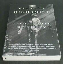 The Talented Mr. Ripley by Patricia Highsmith [Paperback} ^ New ^