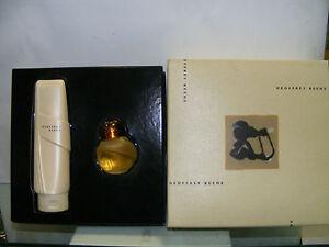 GEOFFREY BEENE Frau Eau Wc 50ml Spray+Body Lotion 200ml