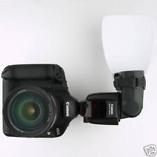 GotLux? One Ounce Bounce Card Flash Diffuser Sony HVL-42AM HVL-56AM HVL-58AM OB