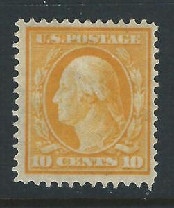 Bigjake:#381, 10 cent Washington, *H