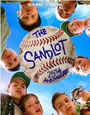 The Sandlot (DVD,1993)