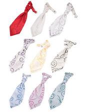 Accessoires cravates pour garçon de 2 à 16 ans