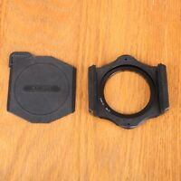 Cokin 49mm Filter Holder Adapter Made In France