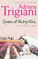 Queen of the Big Time,Adriana Trigiani,New Book mon0000092911