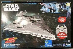Air Hogs Star Destroyer Drone Star Wars NIB 'Sullys Hobbies'