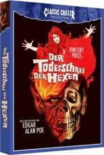 Vincent Todesschrei der Hexen Cry Of The Banshee Limited Edition Blu-ray