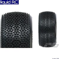 "Black 2 JConcepts Dirt Webs 3078-07 JCOC3078-07  2.2/"" 4WD Front Buggy Tires"