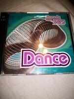 Sounds Of The 70s Dance tl 469/23 Time Life aus Sammlung rar