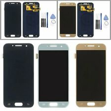 Replacement LCD Display Touch Screen For Samsung Galaxy A3 2017 SM-A320FL A320F