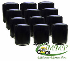 CASE OF 12 New High Capacity Engine Oil Filter Replaces 52-050-02S  5909