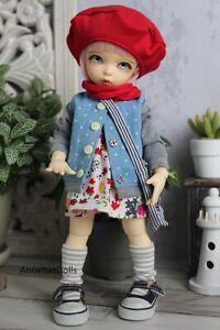 Clothes for LittleFee, Yosd, 1/6, BJD, Dolls L19/21