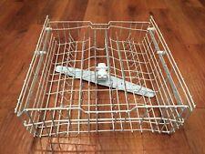 New listing Vintage KitchenAid dishwasher Upper rack (blue) w/wash arm & wheels