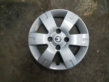 "1 Brand New 2007 2008 2009 2010 2011 2012 Sentra 15"" Hubcap Wheel Cover 53073"