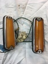Mazda RX2 Capella R100 Indicators Pair
