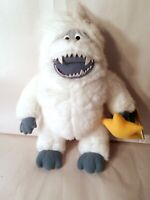"NWT 1998 CVS Stuffins Abominable Snowman Rudolph Island Misfit Toys 12"" Plush"