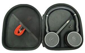 Jabra Evolve 75 MS Bluetooth Headset - Schwarz