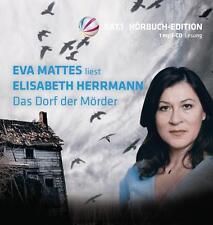 s Das Dorf der Mörder von Elisabeth Herrmann 1MP3 CD