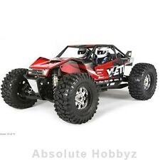 Axial Yeti XL 1/8th 4WD Ready-to-Run Electric Monster Buggy w/2.4GHz Radio