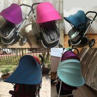 Poussette pare-soleil pour bébé résistant aux ultraviolets haut pays