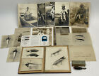 Antique Clark Brother's Make Em Bite Baits Fishing Lure Collection La Porte IN