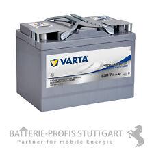 Varta Batterie DC AGM LAD60A Boote, Caravan, elektrische Antriebe 12V  60Ah