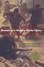 NEW - Memoirs of a Warsaw Ghetto Fighter by (Simha Rotem), Kazik