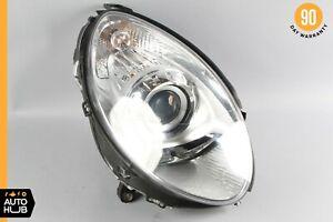 06-10 Mercedes W251 R350 R63 AMG Right Passenger Headlight Lamp Bi Xenon OEM