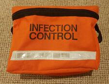 INFECTION CONTROL BAG (PARABAG) - AMBULANCE, PARAMEDIC, NURSE, FIRST AID
