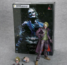 PLAY ARTS KAI Batman The Dark Knight The Joker PVC Action Figure Colletible