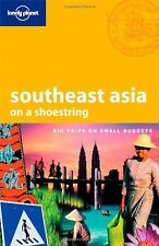 Southeast Asia on a Shoestring (Lonely Planet Shoestring Guide ,.9781741047264