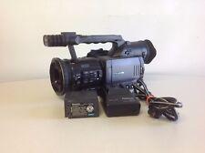 Panasonic AG-DVX100BP 3CCD MiniDV Video Camcorder Leica Lense