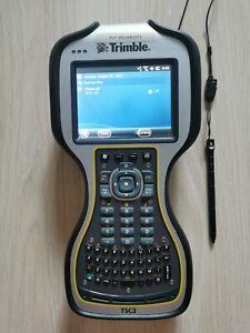 Trimble TSC3 Field Controller Survey Pro 6.6 GNSS GPS Glonass