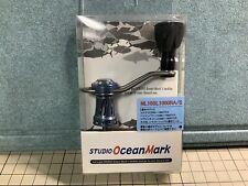 Studio Ocean Mark SOM No Limits 10SL1000 Handle Stella Vanquish Twinpower (LB)