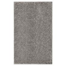 Olivo.Shop, TREND grigio, tappeto moderno in tinta unita, da salotto o camera.