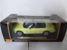 Maisto Thunderbird Show Car 1/18 (1)