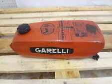 Serbatoio benzina petrol fuel tank GARELLI GULP VIP - epoca vintage special