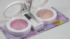 New Hard Candy Just Glow! Baked Blush Duo-1226 Over The Moon