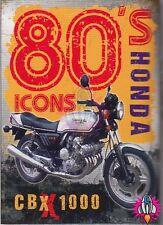 Large Motobecane Motor Bike Vintage French Metal Steel Sign Plaque