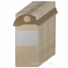 15 x KARCHER Vacuum Cleaner Filtered Bag Hoover Bags Dust Filter MV2 IPX4