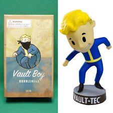 "Fallout 3 Vault Boy 5"" Sneak 101 Bobblehead (Series #2) NIB Vault-Tec Pip Boy"
