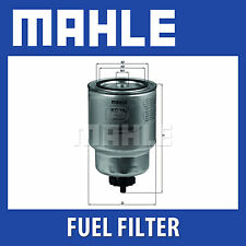 MAHLE Filtro carburante kc189 (Si Adatta Nissan quasi esaurito, Primera)