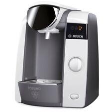 TASSIMO T43 Joy + 20 EUR Gutscheine* Heißgetränkemaschine Kaffeemaschine weiß
