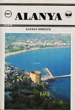 Alanya 1988 by Kayhan Dortluk Turkey History Historical Monuments Castles More..