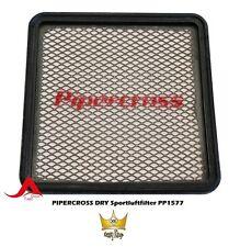 PIPERCROSS Sportluftfilter PP1577 höherer Luftdurchlass - auswaschbar - trocken