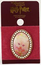 New Universal Studios Wizarding World Of Harry Potter Umbridge Cat Brooch Pin