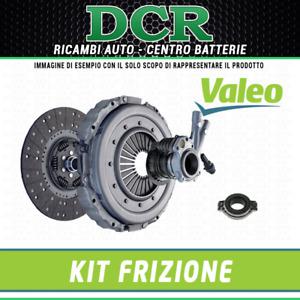 Kit frizione  VALEO 828139 FORD FIESTA VI dal 06.08