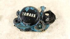 88 Yamaha DT 50 DT50 engine side cover case clutch cover