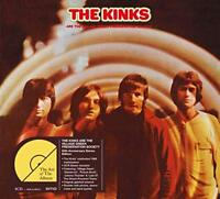 The Kinks - The Kinks Are The Village Green Preservation Society [CD]