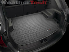 WeatherTech Cargo Liner Trunk Mat for Hyundai Tucson - 2010-2015 - Black